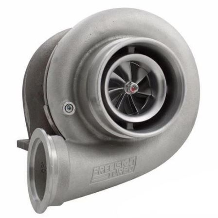 Precision Turbo Street & Race 8884 CEA Billet BB Turbocharger - 1475WHP