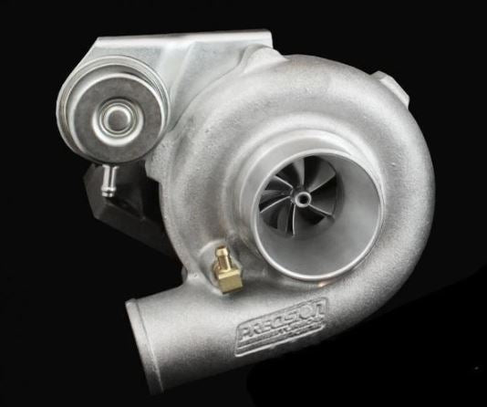Precision Turbo WRX / STI BB Turbocharger Upgrade | Subaru Multiple Fitments