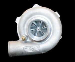 Precision Turbo Street & Race PT6262 BB Turbocharger - 705WHP