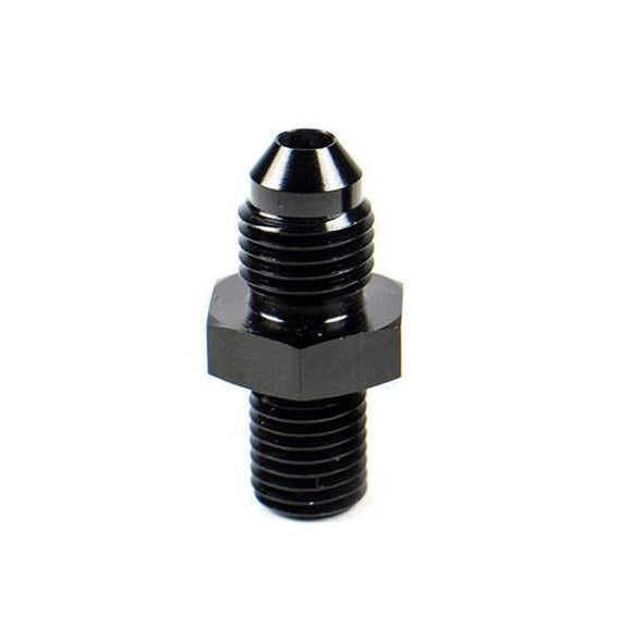 Squirrelly -4AN to 10x1.5 Metric Adapter Fitting