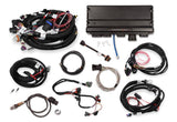 "Terminator X Max 24x/1x EV1 LS MPFI Kit with DBW Throttle Body and Transmission Control - Without 3.5"" Handheld 550-926T"