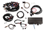 "Terminator X Max 24x /1x Multec 2 LS MPFI Kit with DBW Throttle Body Control - Without 3.5"" Handheld 550-930T"
