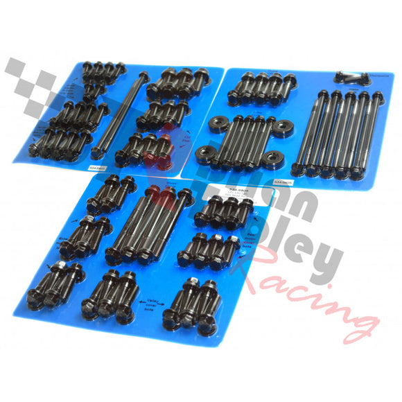 ARP LS ENGINE AND ACCESSORY FASTENER KITS