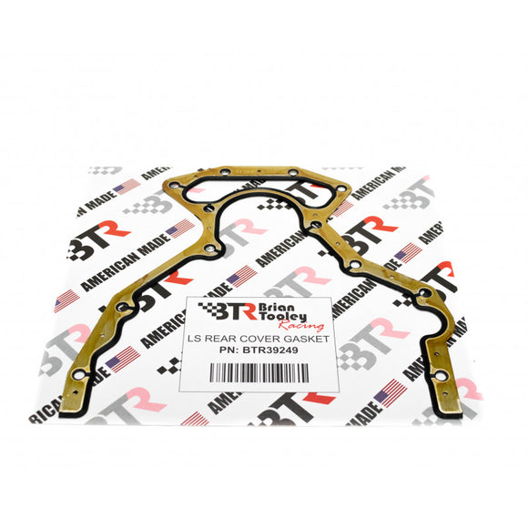 BTR LSx REAR COVER GASKET - like 12639249