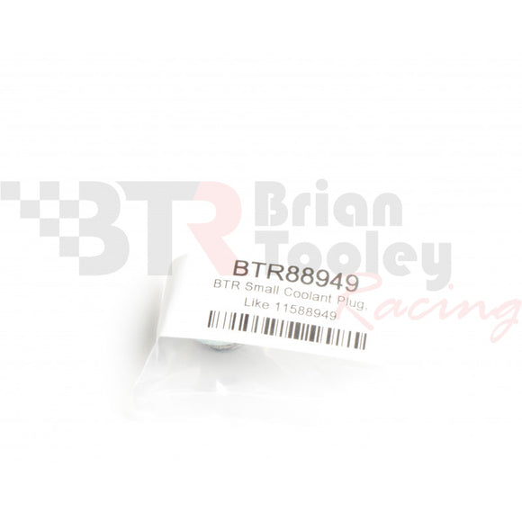 BTR SMALL COOLANT PLUG - Like 11588949