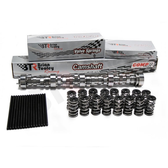 BTR LS1/LS2 Stage II Cam Kit 32734132
