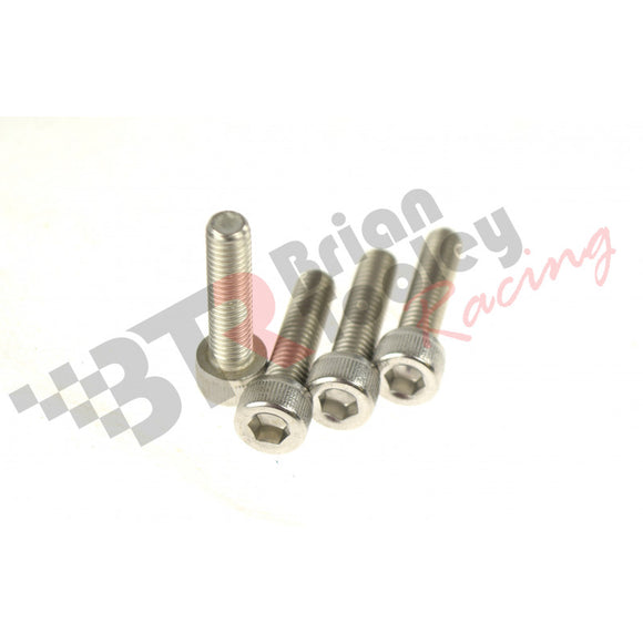 BTR THROTTLE BODY BOLTS (Set of 4)