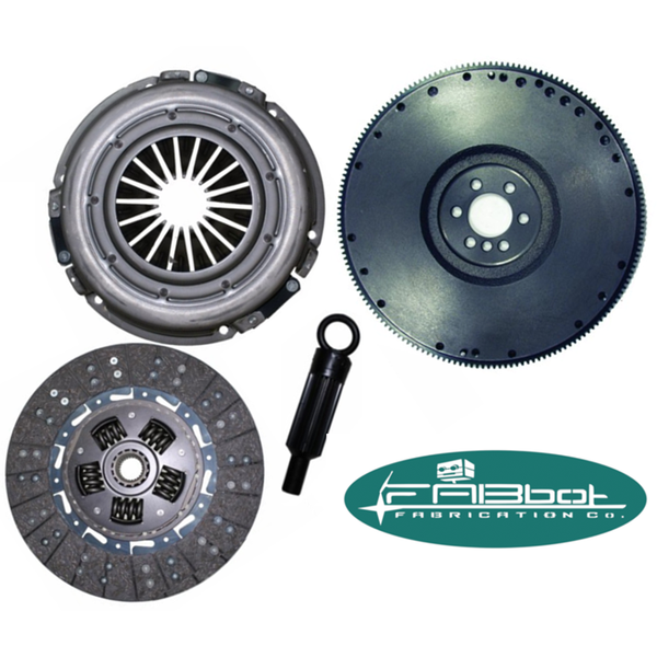 FABbot Stage 1 LS T56/AR5 Clutch Kit