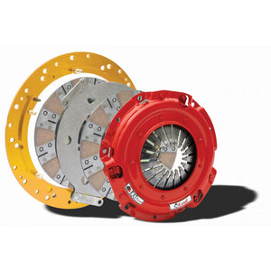 MCLEOD RXT CLUTCH KIT CORVETTE/F-BODY - 6932-07