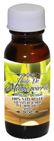 Huile Menthe 15ml
