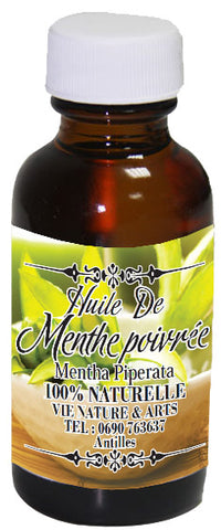 Huile Menthe 30ml