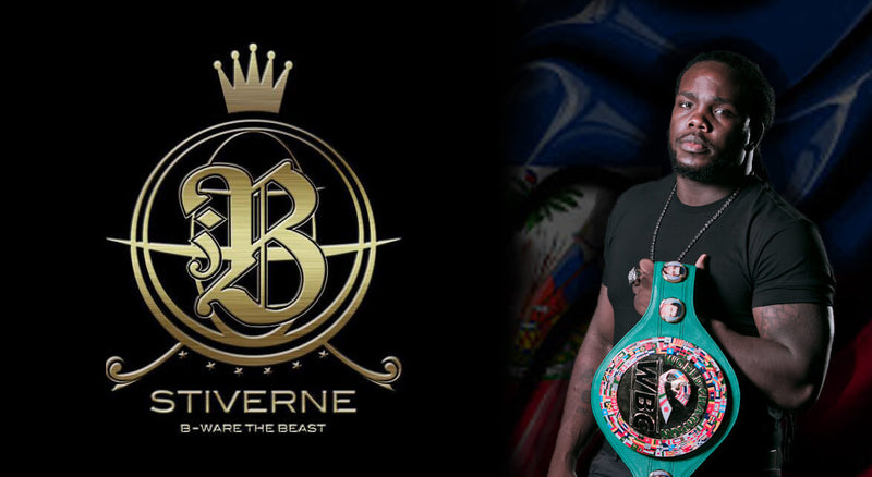 Bermane Stiverne is making an explosive, stylish comeback on January 29th!