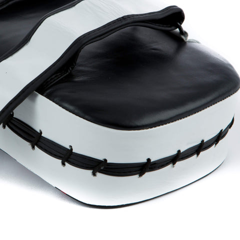 XOB Strike Kick Pad - Black & White