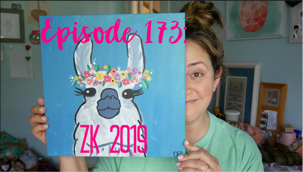 Episode 173 - ZK 2019