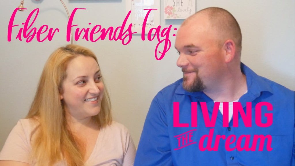 Special Episode: Fiber Friends Tag