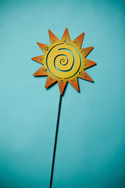 Sunshine Pole