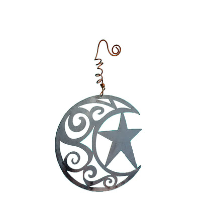 Moon and Star Hanging