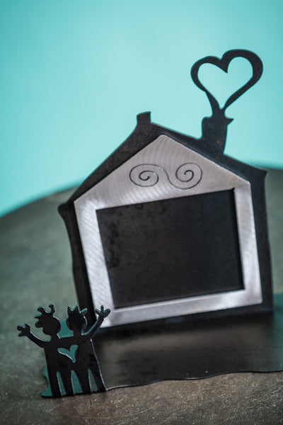 Happy Home Photo Frame