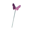 3D Butterfly Pole Small