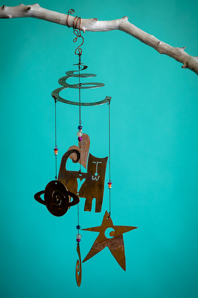 Hanging Wind Chime