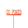 Go Pokes Pole
