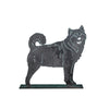 Dog Sculpture Malamute