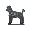 Dog Sculpture Poodle