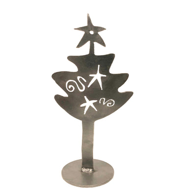 Stubby Star Tree