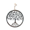 Tree of Life Hanging Small Natural Steel