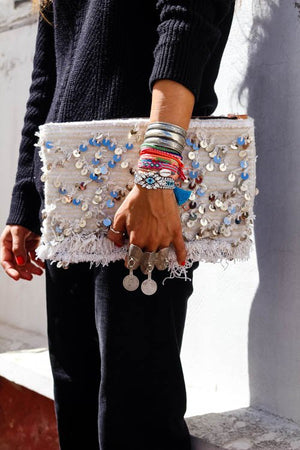 Marrakech Clutch