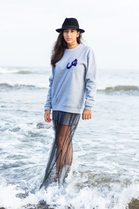 Shiin Cotton-Blended Jersey Sweatshirt
