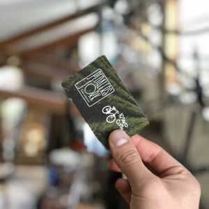 Pedaler's Fork / 10 Speed Coffee Gift Card