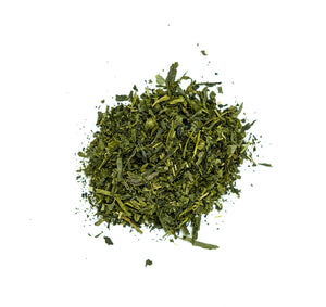 Long-Stem Sencha - Charles and Tea