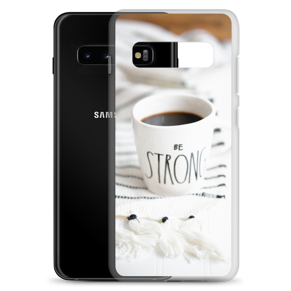 Be Strong (Samsung)