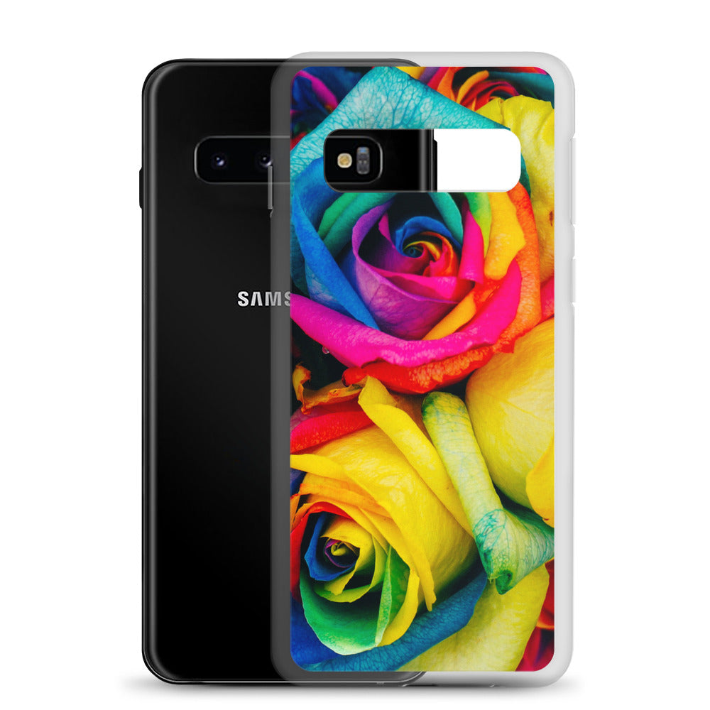 Assorted Petals (Samsung)