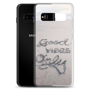 Good Vibes Only (Samsung)