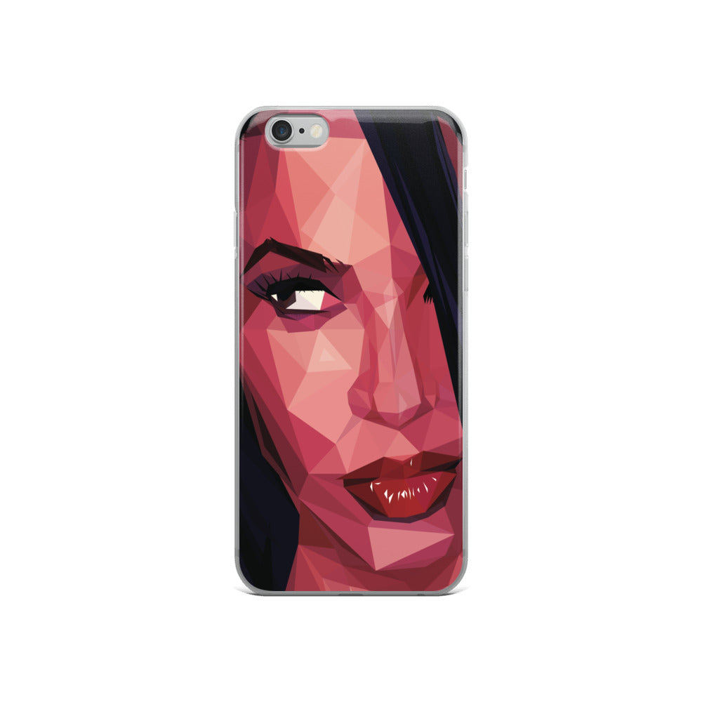 Aaliyah (iPhone)