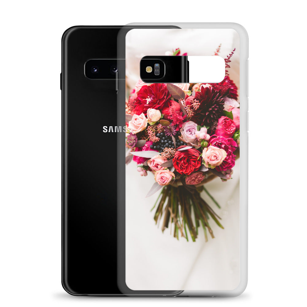Wedding Bouquet (Samsung)
