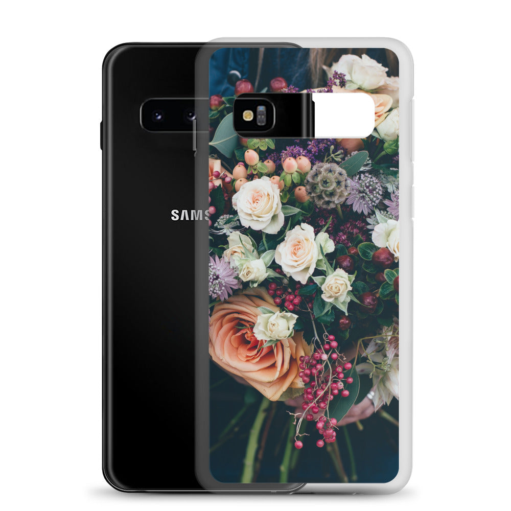 Rose Bouquet (Samsung)
