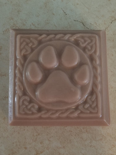 Pampered Pooch Dog Soap