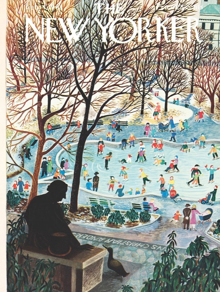 Skating in the Park 750 Piece Puzzle - Quick Ship - Puzzlicious.com