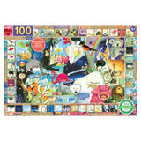 Natural Science 100 Piece Puzzle - Quick Ship