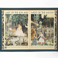 East of the Sun and West of the Moon 500 Piece Puzzle - Quick Ship