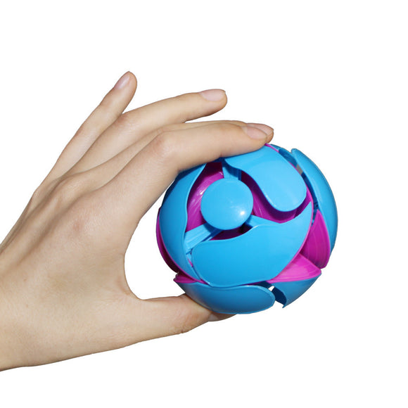 7.5cm Ball Puzzle Creative  Educational Toy - Puzzlicious.com