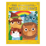 The Wonderful Wizard of Pawz Bookish Cats 100 Piece Puzzle - Quick Ship