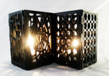 Tea Light Candle Holder - Laser Cut Crafts