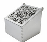 Rose Box - Laser Cut Crafts