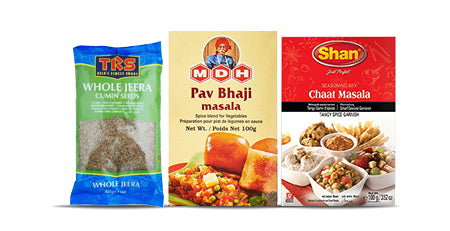 Spice Village   Online Indian Grocery Shop in Germany, France & Belgium