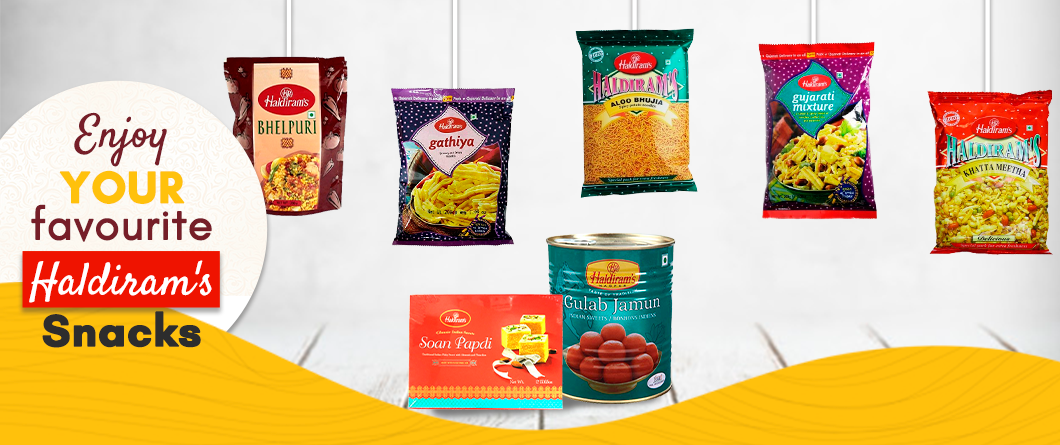 Spice Village | Online Indian Grocery Shop in Germany, France & Belgium