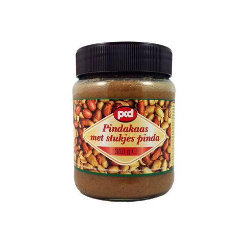 PCD Crunchy Peanut Butter Paste 350gm